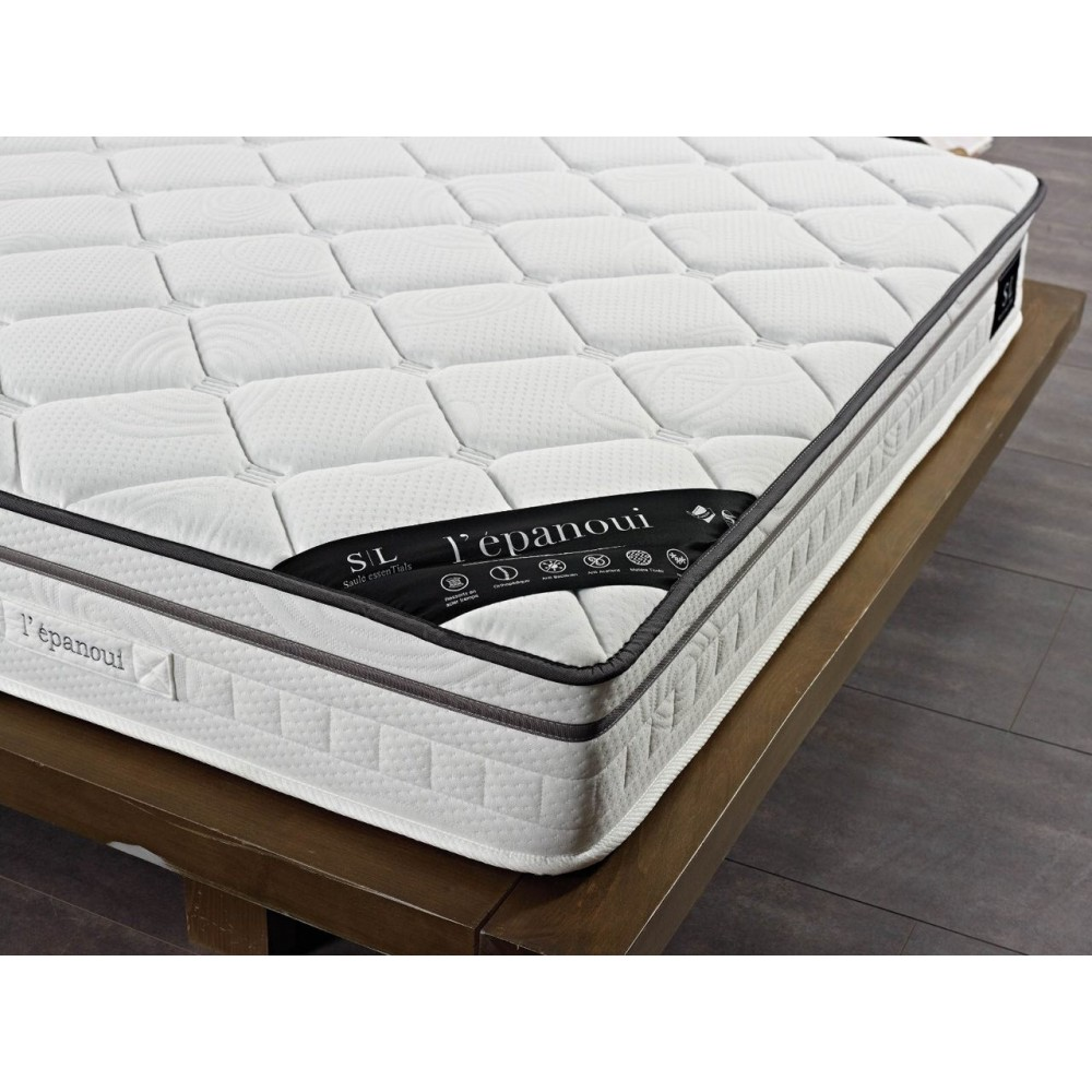 matelas 160x200 pas cher matelas 160x200 pour location. Black Bedroom Furniture Sets. Home Design Ideas