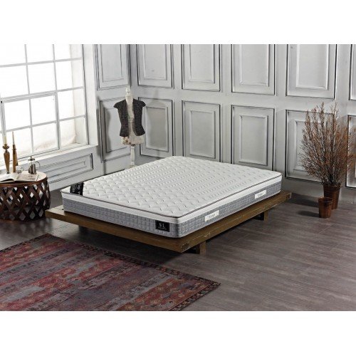 matelas epeda ness 90x190. Black Bedroom Furniture Sets. Home Design Ideas