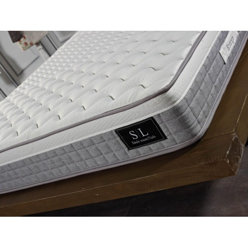 matelas epeda ness 140x190. Black Bedroom Furniture Sets. Home Design Ideas